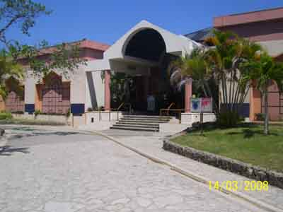 Casino Playa Chiquita