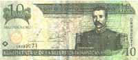 Dominikanischer Peso