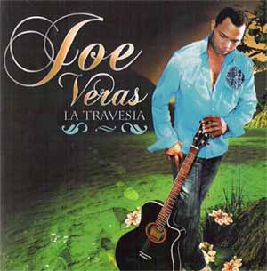 Joe Veras la travesia