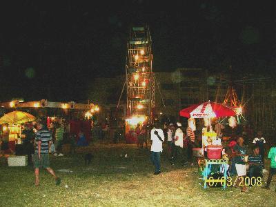 Patronatfest Sosua März 2008